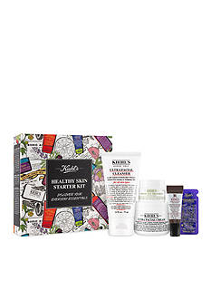 Kiehl's Since 1851 Healthy Skin Essentials Starter Kit