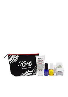 Kiehl's Since 1851 Day-to-Night Healthy Skin Set