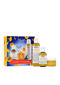 Kiehl's Since 1851 Calendula Collection