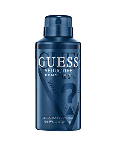 Guess Seductive Homme Blue Deodorant Body Spray