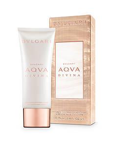 Bvlgari Aqua Divina Body Lotion