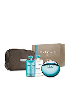 Bvlgari Aqua Marine Gift Set