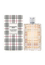 Burberry Brit Eau de Toilette, 1.0 oz.