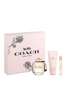 COACH Spring Eau de Parfum Set