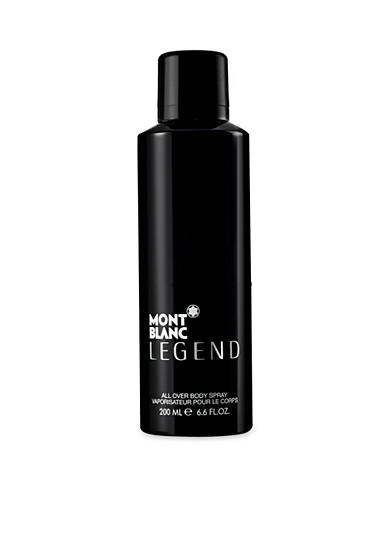 Montblanc Legend All Over Body Spray