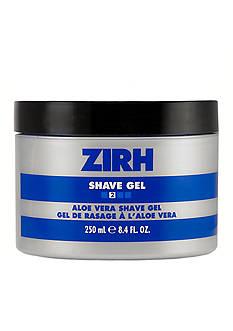Zirh Clear Shave Gel