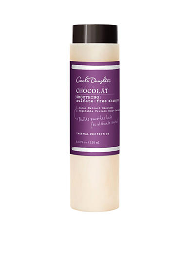 Carol's Daughter Chocolat Smoothing Shampoo
