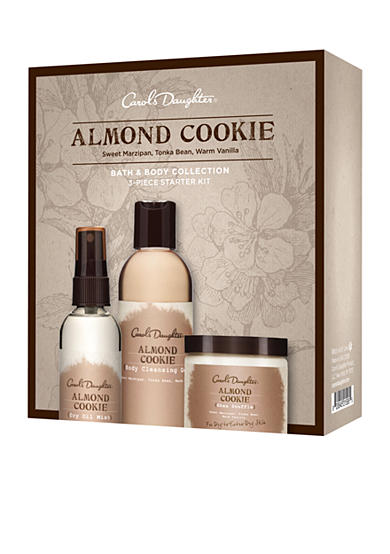 Carol's Daughter Almond Cookie Starter Kit
