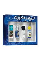 Ed Hardy Men's Coffret Eau de Toilette Sprays