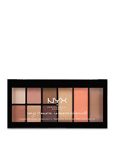 NYX Go-To Palette