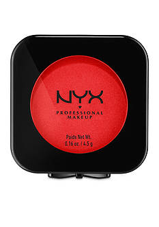 NYX High Definition Blush
