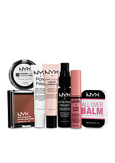 NYX Tricks of The Trade Travel Kit