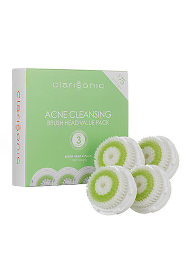 Clarisonic Acne Brush Head Kit