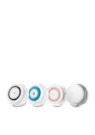 Clarisonic Renewing Brush Head Collection