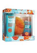 Bliss A 'Citrus' Carol Gift Set