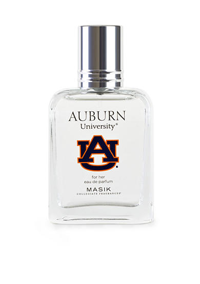Masik Collegiate Fragrance Auburn University® Women's Perfume