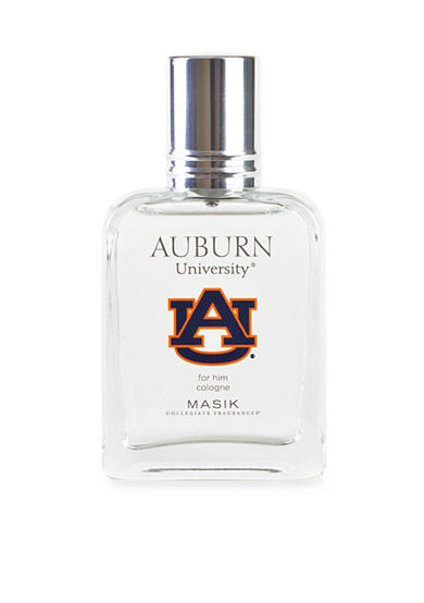Masik Collegiate Fragrance Auburn University® Men's Cologne Spray