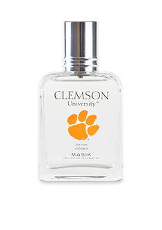 Masik Collegiate Fragrance Clemson University® Men's Cologne Spray