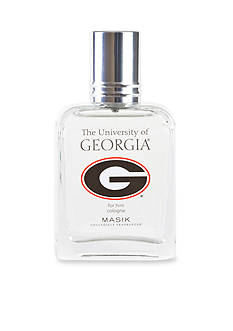 Masik Collegiate Fragrance University of Georgia® Men's Cologne Spray