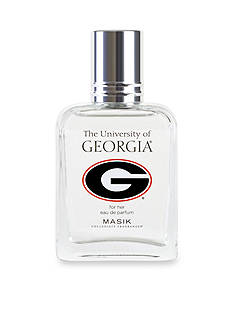 Masik Collegiate Fragrance University of Georgia® Women's Perfume Spray