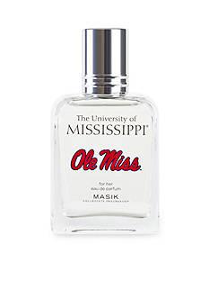 Masik Collegiate Fragrance University of Mississippi® Women's Perfume Spray