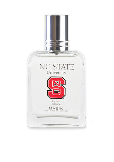 Masik Collegiate Fragrance NC State® Men's Cologne Spray