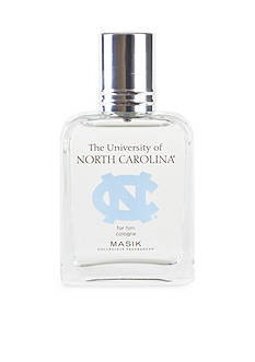 Masik Collegiate Fragrance University of North Carolina® Men's Cologne Spray