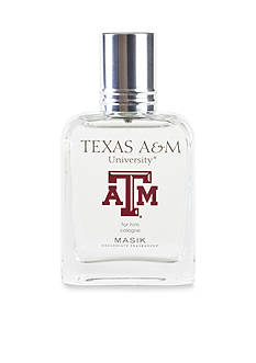 Masik Collegiate Fragrance Texas A&M® Men's Cologne Spray