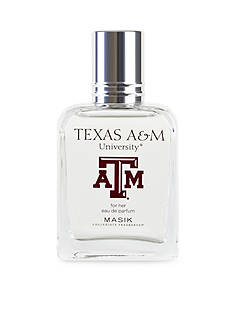 Masik Collegiate Fragrance Texas A&M® Women's Perfume Spray
