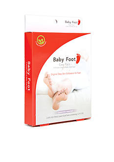 Baby Foot Easy Pack Original Deep Skin Exfoilation for Feet