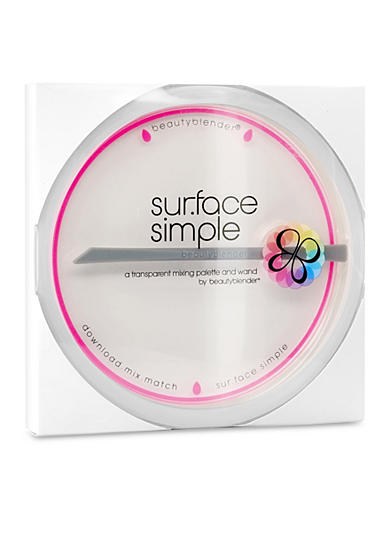 beautyblender® Sur.face Simple Palette