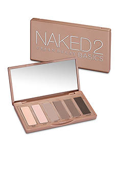 Urban Decay Naked 2 Basics Palette