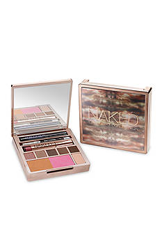 Urban Decay Limited Edition Naked on the Run Palette