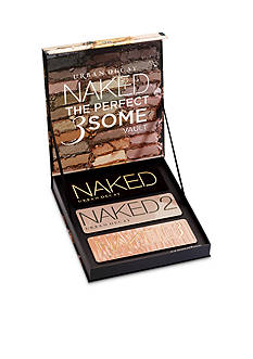Urban Decay Naked: The Perfect Trio Vault
