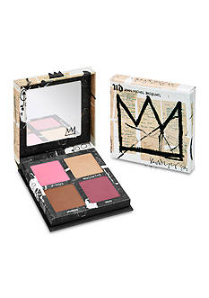 Urban Decay Jean-Michel Basquiat Blush Palette