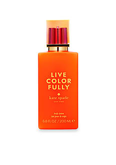 kate spade new york Live Colorfully Body Lotion