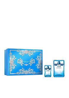 Eau Fraiche Versace Gift Set