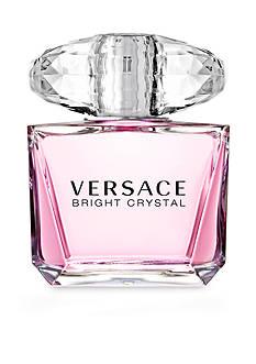 Versace Bright Crystal Eau De Toilette, 6.7 oz