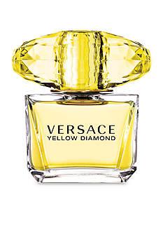 Versace Yellow Diamond Eau de Toilette, 1.0 oz