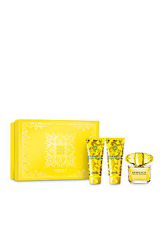 Versace Yellow Diamond Gift Set