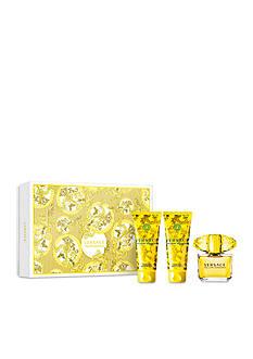 Versace Yellow Diamonds Set