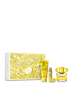 Versace Yellow Diamond Set