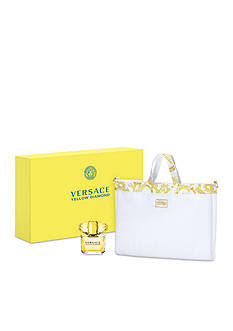 Versace YELLOW DIAMOND SUMMER 16 SET