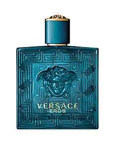 Versace Eros Eau de Toilette, 3.4 oz