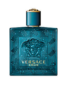 Versace Eros Eau de Toilette, 6.7 oz