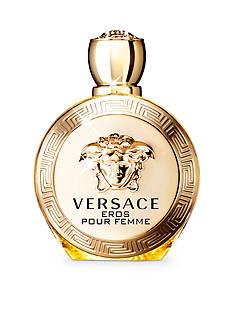 Versace Eros Pour Femme, 3.4 oz