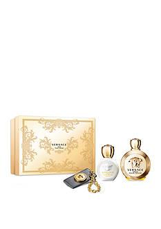 Versace Eros Femme Eau De Parfum Gift Set