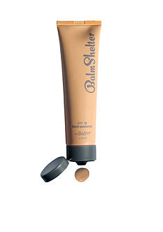 the Balm® cosmetics BalmShelter Tinted Moisturizer SPF 18