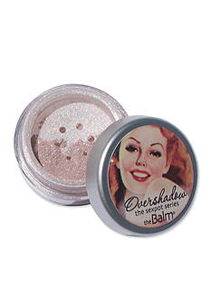 the Balm® cosmetics Overshadow Shimmering All-Mineral Eyeshadow