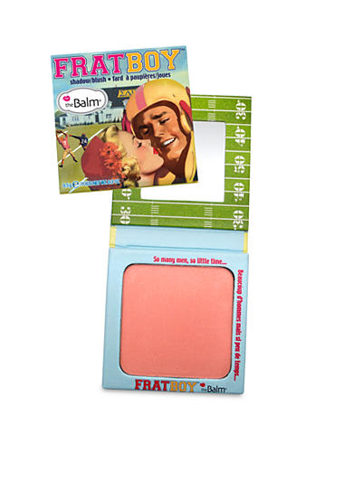 the Balm® cosmetics FratBoy Shadow/Blush